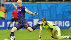 Oranje oefent tegen Spanje, VS en Frankrijk