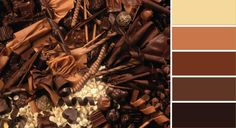 Вы предпочитаете шоколадный цвет в интерьере, используйте его по максимуму, но соблюдайте грамотную расстановку и правильное сочетание шоколадного цвета в интерьере.