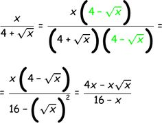 Is the square root of a Rational Number? Irrational Numbers, Square Roots, Integers, Let It Be, Math, Math Resources, Mathematics