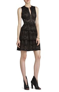 Black Lace Dress OMGOSH I love this whole outfit. The shoes and the dress are just amazing