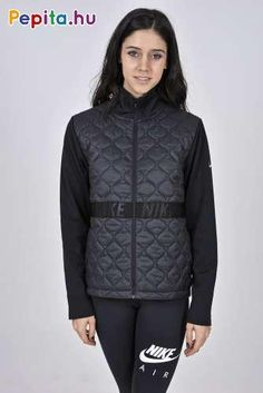 Winter Jackets, Athletic, Nike, Fashion, Winter Coats, Moda, Winter Vest Outfits, Athlete, Fashion Styles