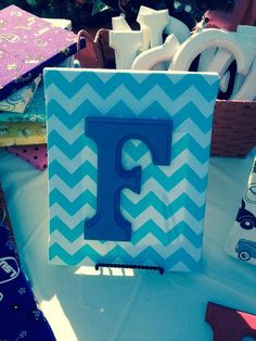 Wall Canvas Letters, Nursery Decor, Bedroom Decor, Personalized, Wooden Letters, Fabric Wrapped Canvas on Etsy, $11.25
