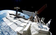 Have scientists found Dark Matter?