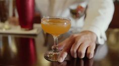The Creole Muse at Arnaud's in New Orleans on video.cntraveler.com