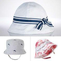 Sombreros y gorros para niños  fotos ideas DIY - Modelos de gorros y  sombreros para 9503de04471