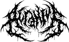 slamming brutal death metal logo - Google Search