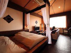 ■ホテル&スパ アンダリゾート伊豆高原(静岡県)