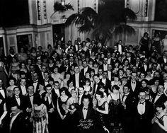 "Jack Nicholson ""Outlook Hotel  - July 4th Ball - 1921"""