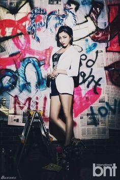 White Blazer Fashion of fx Luna Kpop Girl Groups, Kpop Girls, Fx Luna, Sulli Choi, Song Qian, Victoria Song, Krystal Jung, Extended Play, Blazer Fashion
