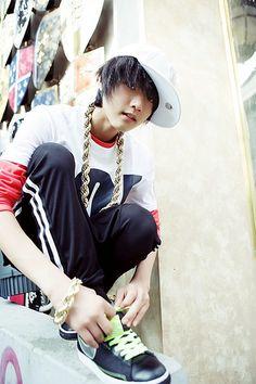 Choi Sungmin ♥ eeeh ^^