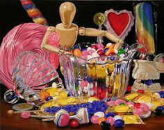 Jeffrey G. Batchelor.... | Kai Fine Art