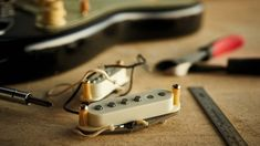 Upgrades can elevate inexpensive guitars, but what should you consider before reaching for the parts catalog? New Pickup, Heavy And Light, Guitar Pickups, Cheap Guitars, Guitar Tips, Parts Catalog, Epiphone, Keep It Cleaner, Usb Flash Drive