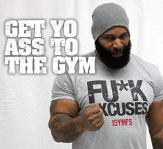 "CT Fletcher, the world's strongest man you've never heard of! ""Ross Enamait- Why CT Fletcher is the best thing to hit the fitness world in years. Fitness Studio Motivation, Daily Motivation, Workout Motivation, Lifting Motivation, Ct Fletcher Motivation, Sport Motivation, Muscle Fitness, Mens Fitness, Fitness Shirts"