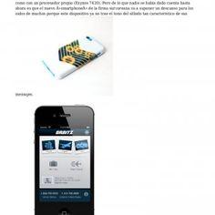 IPhone 6 Vs Galaxy Alpha Vs Xperia Z3 Compact El Samsung Galaxy S6 acaba de salir al mercado. Entre otros detalles, es mucho mas rapido, cuenta con nuevas f. http://slidehot.com/resources/iphone-6-vs-galaxy-alpha-vs-xperia-z3-compact.34961/