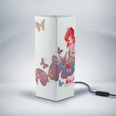Lampada da Tavolo Bloom & Friends | W-LAMP    https://www.wellmade.store/collections/illuminazione