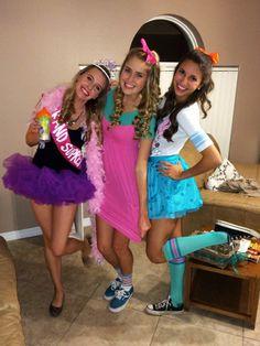 Kappa Delta Homecoming Playdate Social