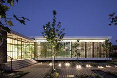 Gindi Holdings Israel_Pitsou Kedem Architects