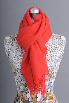 Chan Luu Scarves - Chan Luu Cashmere Silk Scarf   Naturals Inc.