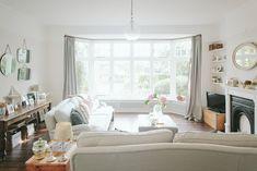 Rebecca {Rvk Loves} Living Room - Image By Adam Crohill