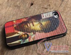 Childish Gambino Poster Case iPhone, iPad, Samsung Galaxy and HTC One