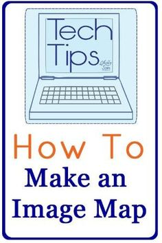 How to Make Image Map: a Tech Tip Tutorial by Melly Sews by christy