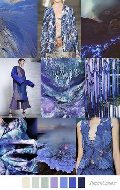 BLUE LAVA | pattern curator | Bloglovin'