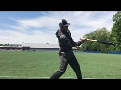 Today we talk about one of the key aspects of creating elite bat speed and the proper path.Turning the barrel Support our page by clicking the link below: . Baseball Hitting Drills, Softball Drills, Softball Coach, Royals Baseball, Baseball Mom, Baseball Field, Baseball Videos, Softball Equipment, Baseball Training