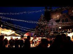 Weihnachtsmarkt Lübeck Historischer Weihnachtsmarkt Rathaus Lübeck 2014
