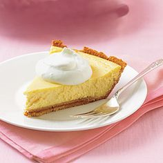 Key Lime Cheesecake Pie | 32 Easy (and Tasty) Pies | AllYou.com Mobile