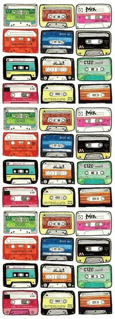 Mixtapes. What chu know about that?