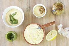 How to make homemade mayonnaise - Spatula Magazine Autumn Winter Recipes, Winter Food, Homemade Mayonnaise, Salad Dressing Recipes, How To Make Homemade, Diy Food, Delish, Good Food, Spices