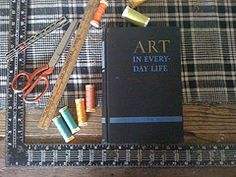 Art of every day life