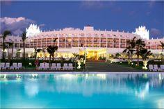 Hotel Riu Palace Meloneras Resort - Outdoor pool - Hotel pool - Beach Hotel - Gran Canaria