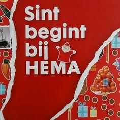 HEMA Sinterklaas