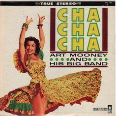 Art Mooney and his Big Band - Cha Cha Cha (1959)