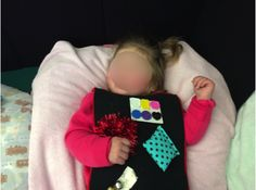 Tips to create your own tactile vest for students with significant multiple…