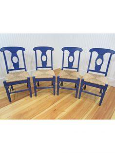 211-Set-of-4-Portsmouth-Side-Chairs-Nautical