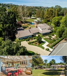 This ultimate home listing @10 Johns Canyon Rd, Rolling Hills 90274 sits on 2.8 acres and has parking for 20-plus cars.  Enjoy the outdoor fireplace, wood fired pizza oven or take a dip in the sparkling pool. There is NO house in Palos Verdes with a yard that compares to this one.