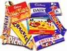 Assorted Cadbury Chocolates to Hyderabad delivery. Fast home delivery to Hyderabad.  See more chocolate : www.flowersgiftshyderabad.com/Chocolates-to-Hyderabad.php