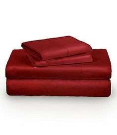 noble excellence cotton sateen sheet set - Royal Velvet Sheets