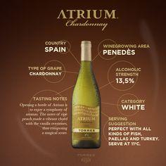 #Wine #Atrium