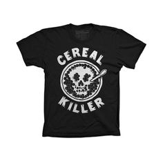 Cereal Killer Tee - Large