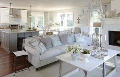 Country Home with SarahRichardson - lookslikewhite Blog - lookslikewhite