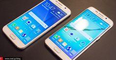 Samsung Galaxy S6 vs Lenovo A7000 MWC 2015