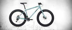 Wednesday | Bikes | Surly Bikes