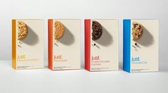 Hampton Creek's 'Just' Packaging Redesign on Packaging of the World - Creative Package Design Gallery