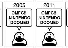 Nintendo Dooooooomed!