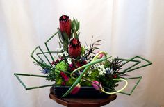 Japanese style flower arrangements for all occasions