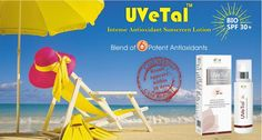 Let's forget about Sunburn and Suntan and protect your skin with #UVeTal. https://www.facebook.com/vegetaldermaproducts/photos/a.214333821957217.56746.178628655527734/954826501241275/?type=1&theaterClick… here to know more:
