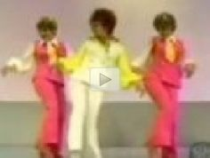 "This Bob Fosse routine from the Ed Sullivan Show 1969 syncs perfectly with ""Walk it Out"" by Outcast X'D (Oh, and is also totally the inspiration for Beyonce's ""Single Ladies"" routine)"